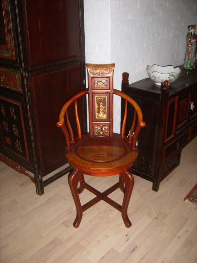 håndlavede møbler