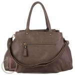 Håndtaske, Italiensk design fremstillet i Kina, kr. 299,-